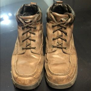 Rockport Leather Hiking boots